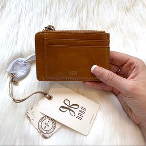 NWT Hobo International Kai Wallet